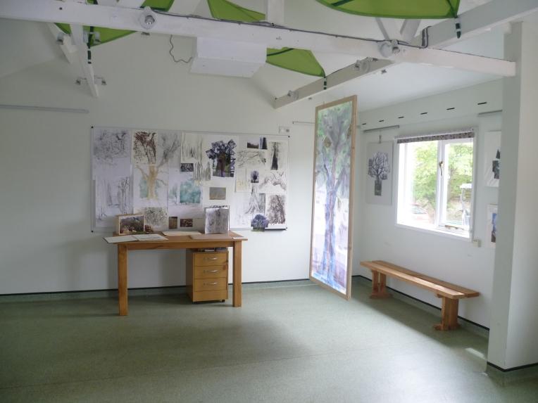 Westonbirt Exhibition